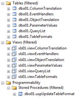 SaveToDB Framework Allows Customizing Excel Applications